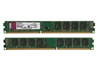 Memoria Ddr3 1333 Mhz 4Gb Kingston