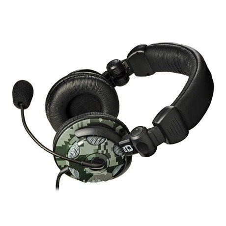 Fone+Mic Gamer X-15 C3Tech