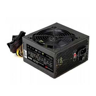 Fonte 500W Real Power-X - Px500