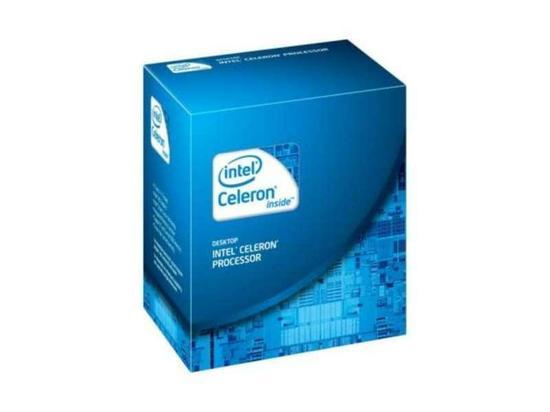 Proc Intel 1155 Cel D Core G1610 2.6 Ghz