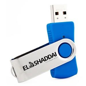 Pen Drive 16Gb El Shaddai