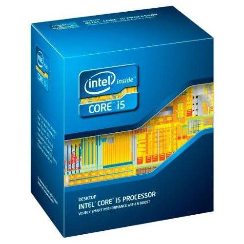Proc Intel 1155 Core I5-3330 3.0 Ghz