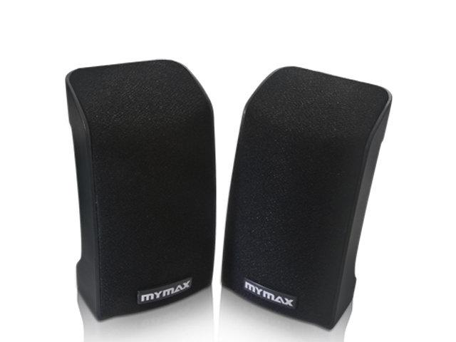 Cx De Som Mymax Usb Pret0 Box