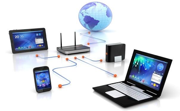 Instalação E Configuração De Rede