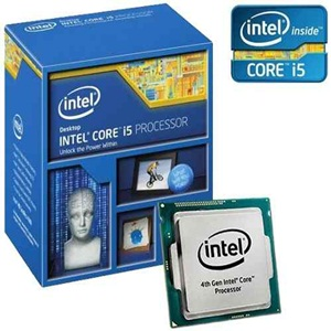 Proc Intel 1150 Core I5-4460 3.20Ghz