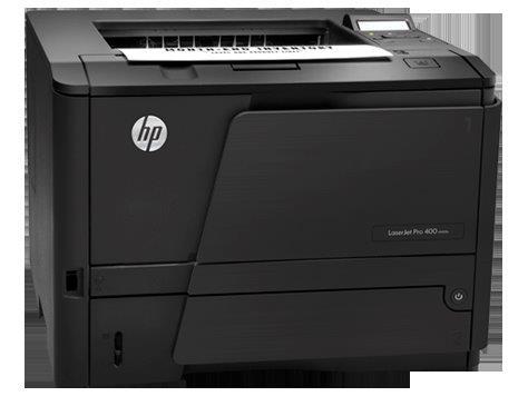 Impressora Laserjet Hp Pro 400 M401N