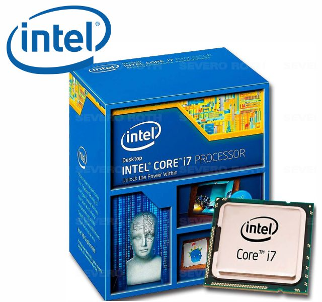 Proc Intel 1150 Core I7-4790 3.6 Ghz