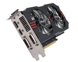 Vga Pci-E Asus 2Gb Radeon R7 250X Ddr5