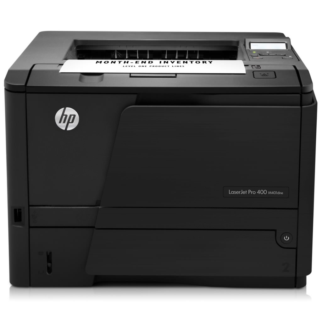 Impressora Laserjet Hp Pro 400 M401Dne