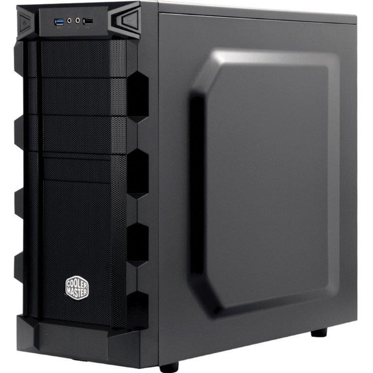 Gabinete Cooler Master-K280 Sem Fonte
