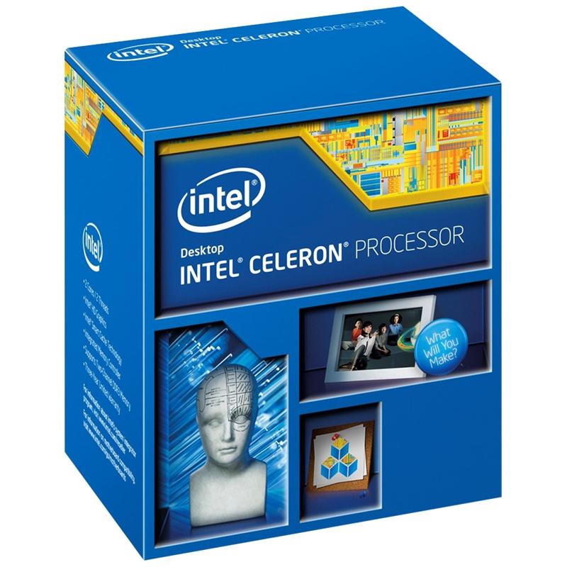 Proc Intel 1150 Cel D Core G1820 2.7 Ghz