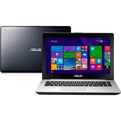 Notebook Asus S451La-Ca047H Core I7-4500U