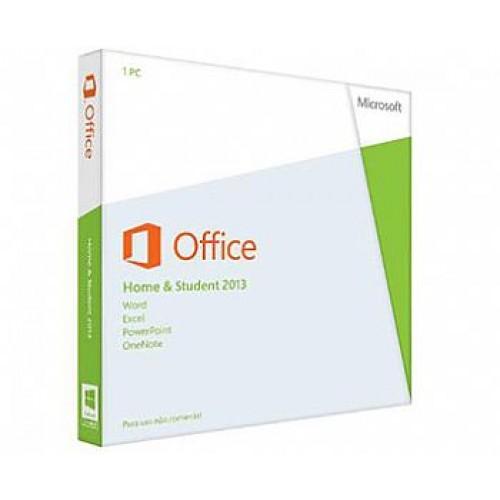 Licença Office Home And Stud 2013 Fpp