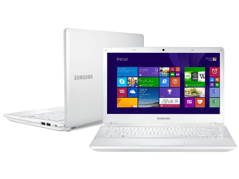 Notebook Samsung Ativ Book 2- 270E5J-Xd3 -Core I7