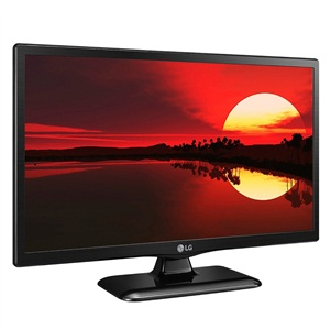Monitor Tv Led-23,6  Lg 24Mt47D-Ps