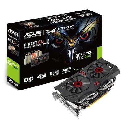Vga Pci-E 4Gb Pny Geforce Gtx 960 4Gb Ddr5 128Bits