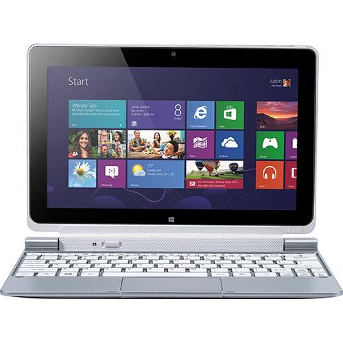 Notebook Acer 2 Em 1-Iconia-W510-1408 Intel Atom