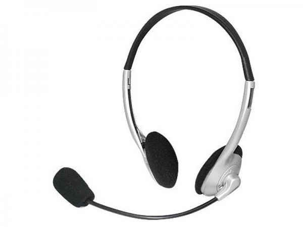 Fone+Microfone Mi-2216 C3Tech
