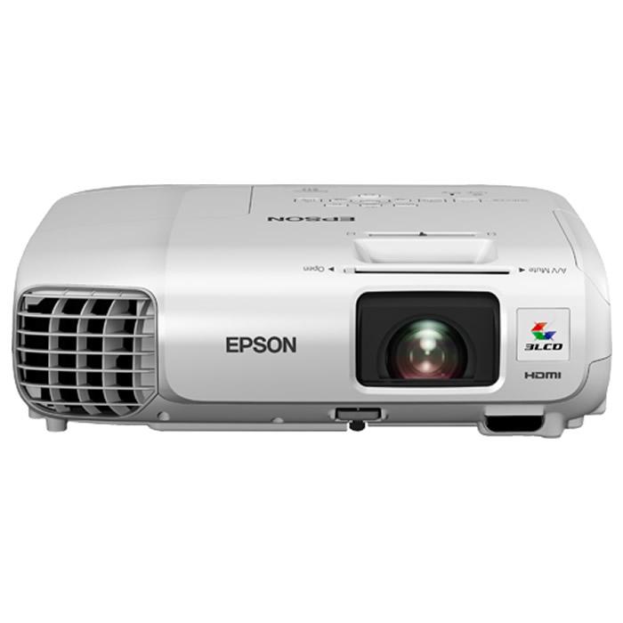 Projetor Epson X29-Powerlite