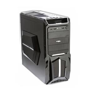 Gabinete Sentey Optimus Gs6000 S, Fonte Preto