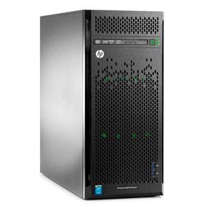 Servidor Hp Ml110  Xeon E5-1603 V3 Gen9-799112-So5