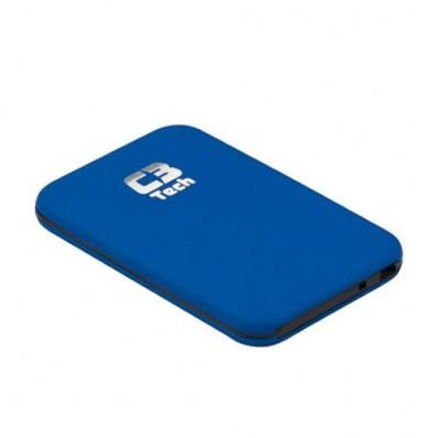 Gaveta P, Hd Ext 2,5 Usb 2.0 Ch-25202 Azul