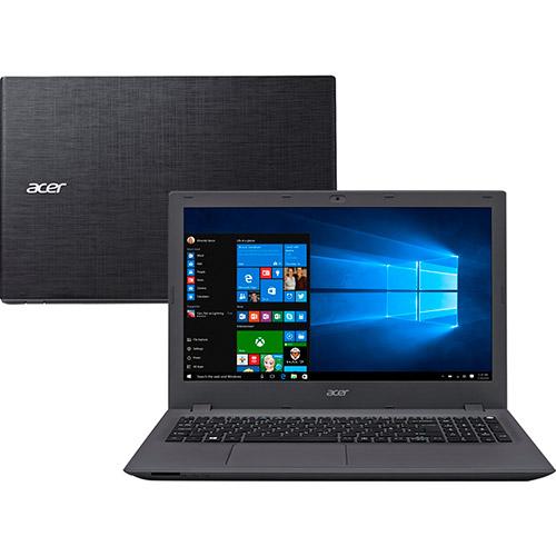 Notebook Acer Aspire-E5 573-541L Core I5 5200U