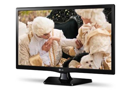 Monitor Lg Tv Led 27,5 Pol 28Mt47D-Ps