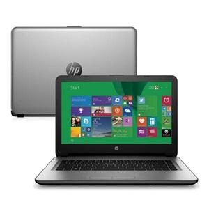 Notebook Hp 14-Ac139Br Core I5-5200U 2.2Ghz