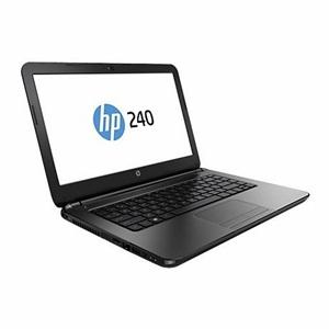 Notebook Hp 240 G4  Core I3 4Gb 500Gb 14 Win10Sl