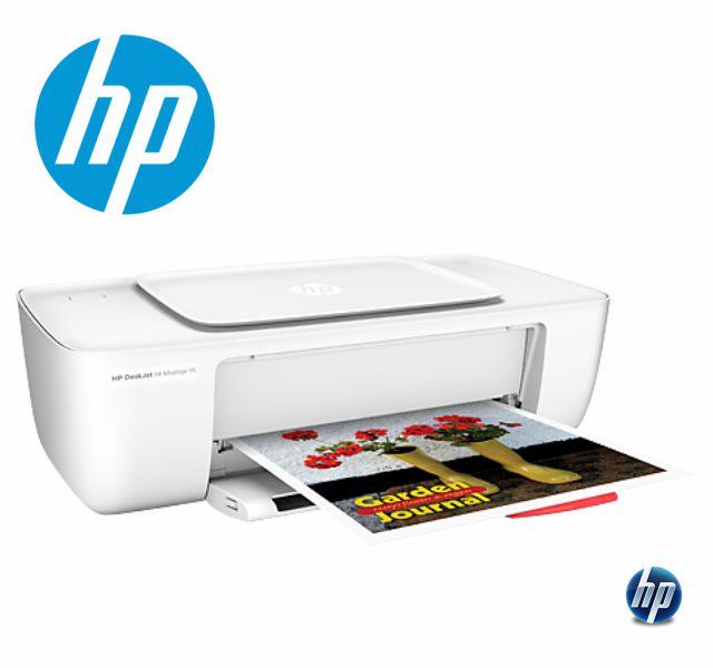 Impressora Deskjet Hp Ink Advantage 1115