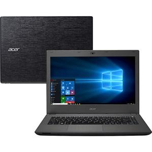 Notebook Acer Aspire-E5 473-5896 Core I5 5200U