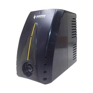 Protetor Eletrônico 500Va Keeper 4 Tomadas Mono