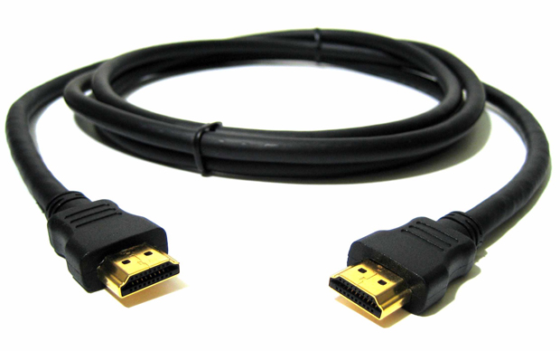 Cabo Hdmi High Speed 1.5 Mts