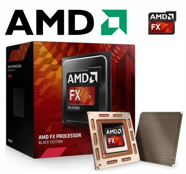 Proc Amd Fx6300 3,5Ghz Am3+ 14Mb