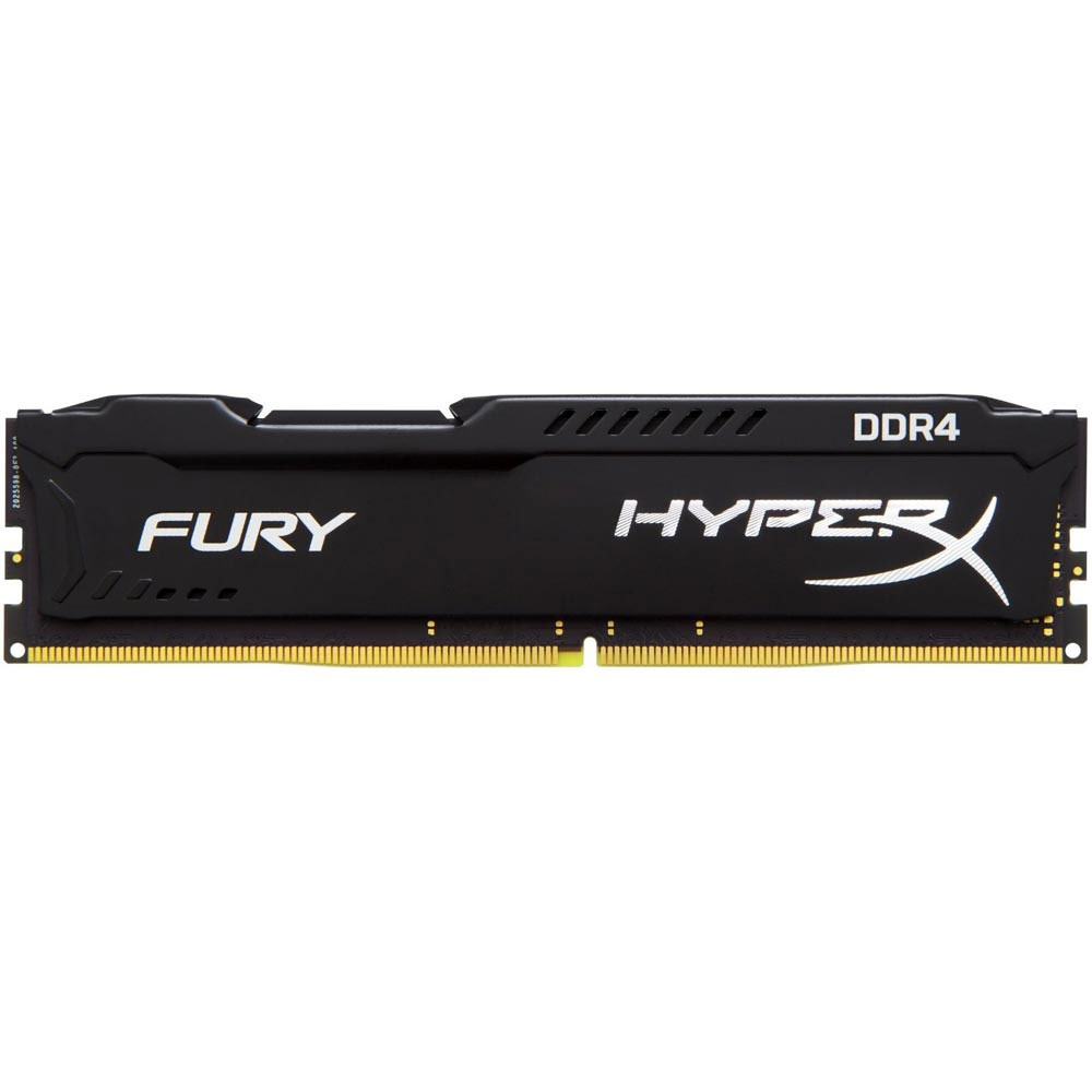 Memoria Ddr4 2400 8Gb Kingston Hyper Hx424C15Fb, 8