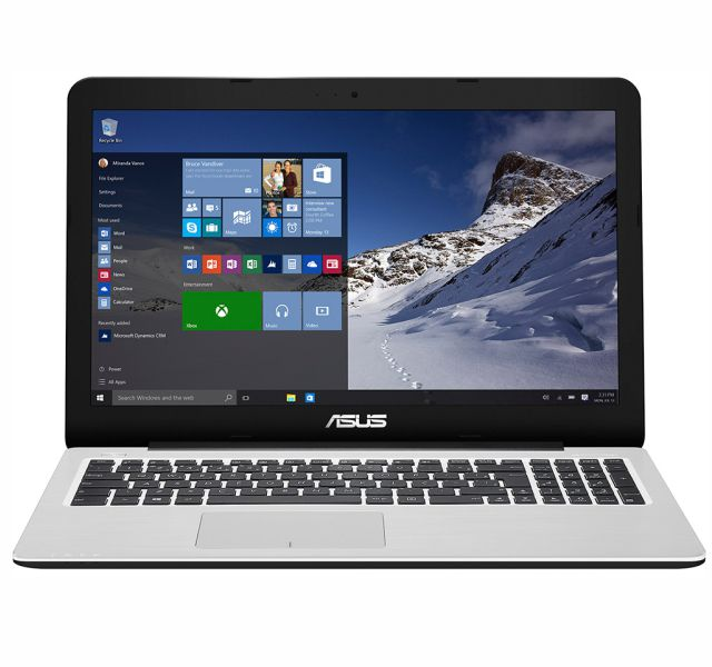 Notebook Asus Z550Ma-Xx005 Cel.quad.core-N2940