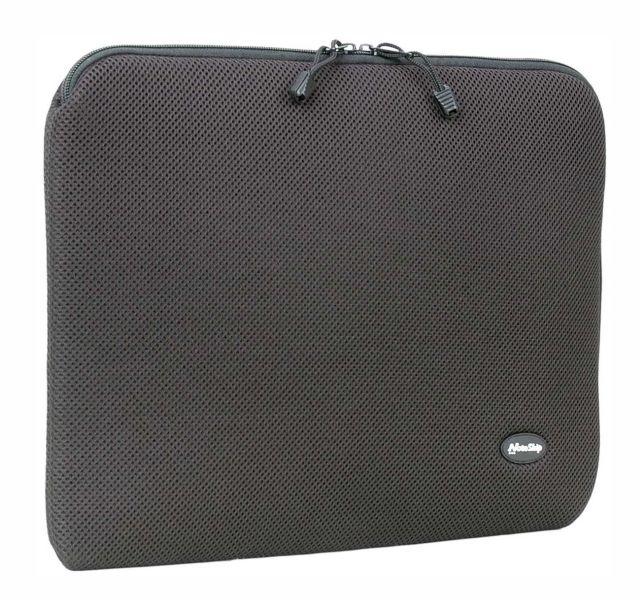 Case P, Notebook 14.0 Antichoque Noteship