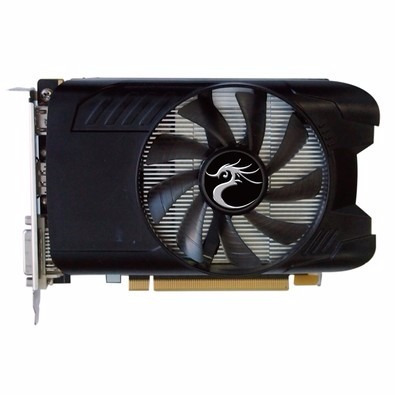 Vga Pci-E 2Gb Zogis Geforce Gtx950  Ddr5 128Bits