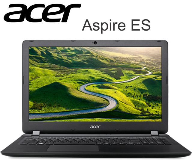 Notebook Acer Aspire-Es1-572-36Xw-Core I3 6100U