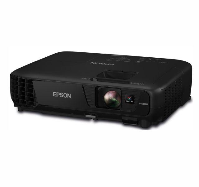 Projetor Epson S31+-Powerlite