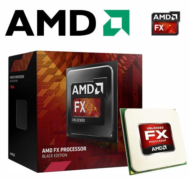 Proc Amd X4 Fx4300 3,8Ghz Am3+ 8Mb