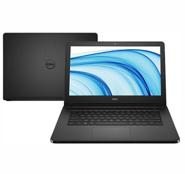 Notebook Dell Inspiron-I14-5458-D08-Core I3