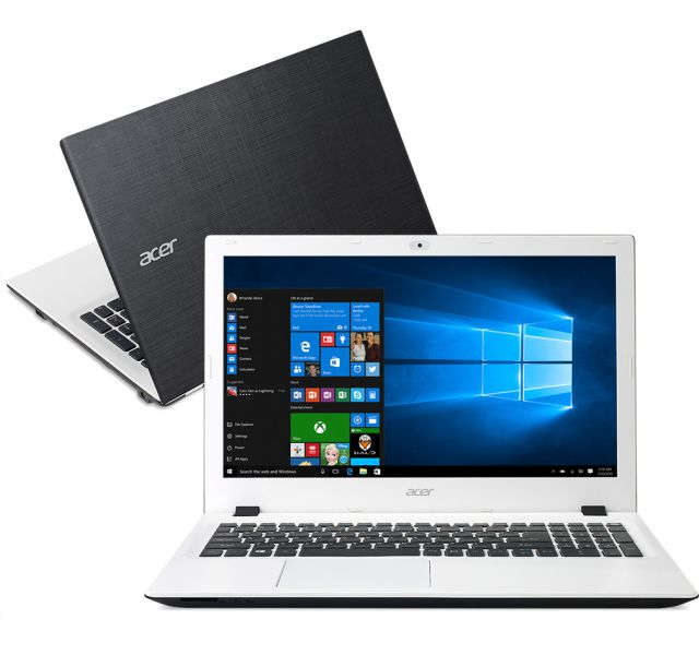 Notebook Acer Aspire E5 574-50Ld Core I5-6200