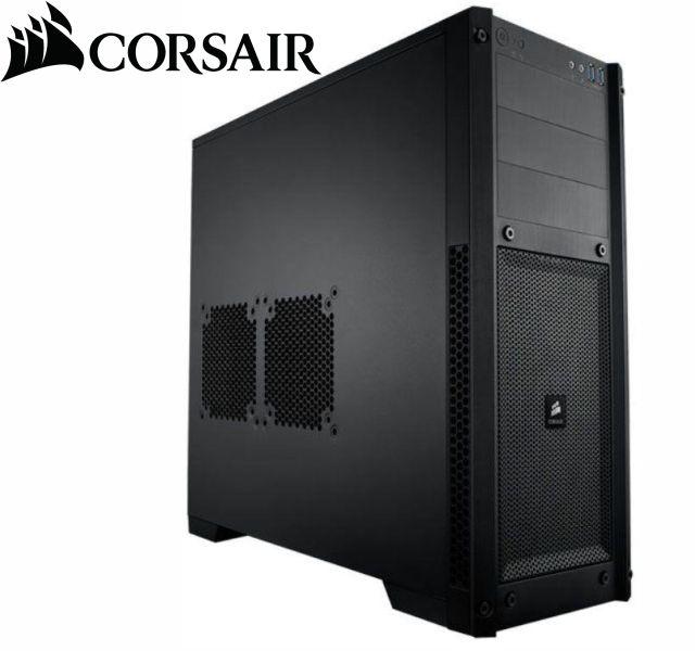 Gabinete Corsair Gamer-Cc-9011014-Ww Preto