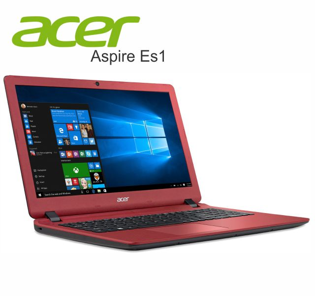 Notebook Acer Aspire-Es1-572-53Gn-Core I5 6200U