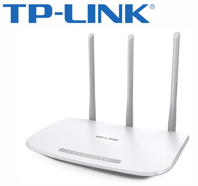 Roteador Wireless-Tp-Link-Tl-Wr845N-300