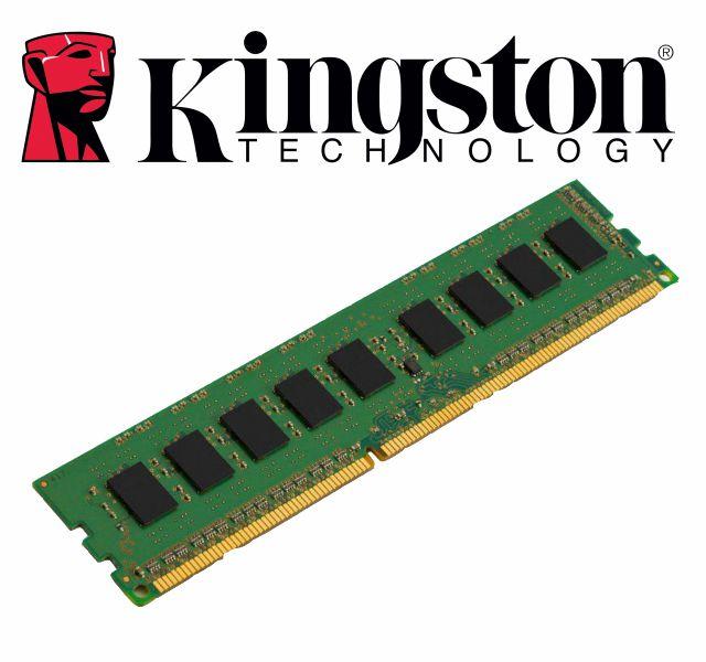 Memoria Ddr4 2133 4Gb Kingston -Kvr21N15S8, 4
