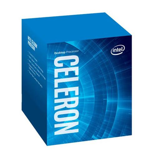 Proc Intel 1151 Celeron G3900 2.8Ghz