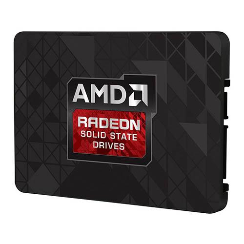Ssd Amd Radeon 240 Gb Sata 3